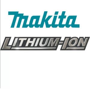 Аккумуляторы литий - ионные (Li-Ion) Makita