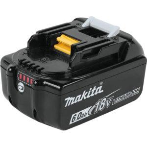 Аккумуляторы Makita