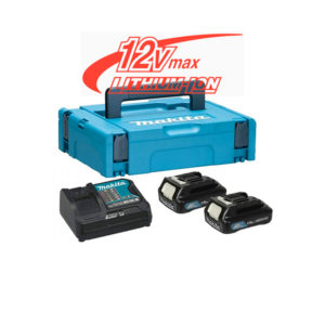 Наборы аккумуляторов 12V