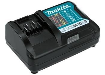 Зарядное устройство Makita DC10WD 630980-2 (10.8-12V, Li-Ion)