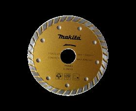 Диски алмазные сплошные турбо сегмент Ø 115-230 мм, посадка 22,23 мм