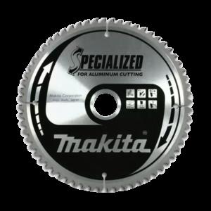 Диск пильный по алюминию Ø 355 мм, посадка 25,4 мм, Makita
