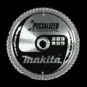Диск пильный по алюминию Ø 165 мм, посадка 20 мм, Makita