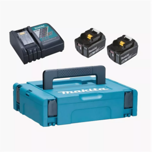 Наборы Makita аккумуляторы+зарядное