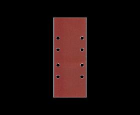 Шлифовальная бумага прямоугольная Makita 93 х 230 мм