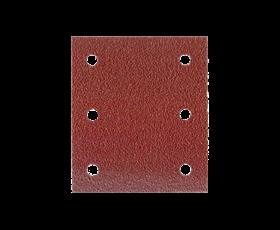 Шлифовальная бумага прямоугольная Makita 115 х 102 мм