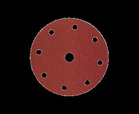 Шлифовальная бумага круглая Makita Ø 150 мм