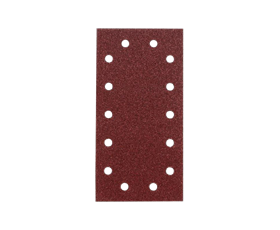 Шлифовальная бумага прямоугольная Makita 115 х 280 мм
