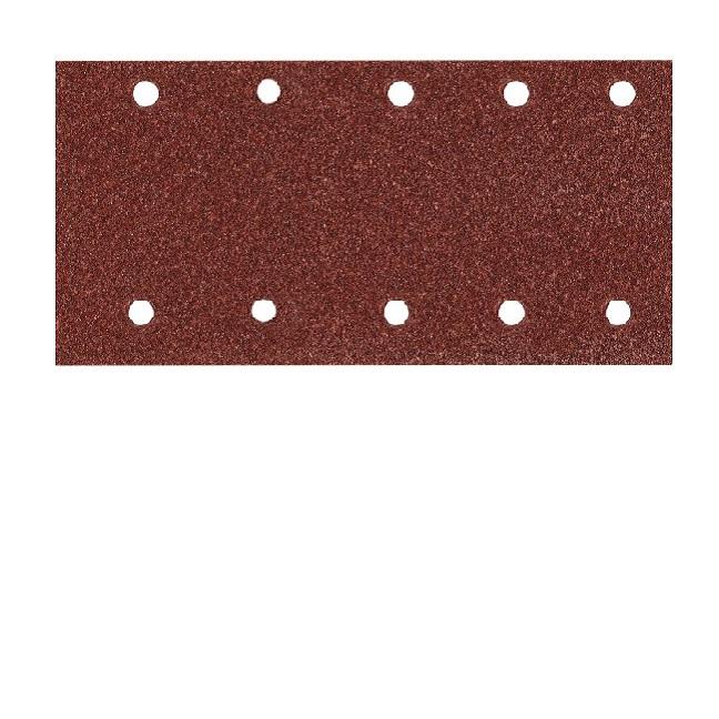 Шлифовальная бумага прямоугольная Makita 115 х 232 мм