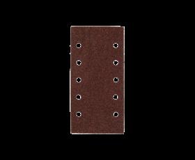 Шлифовальная бумага прямоугольная Makita 115 х 229 мм