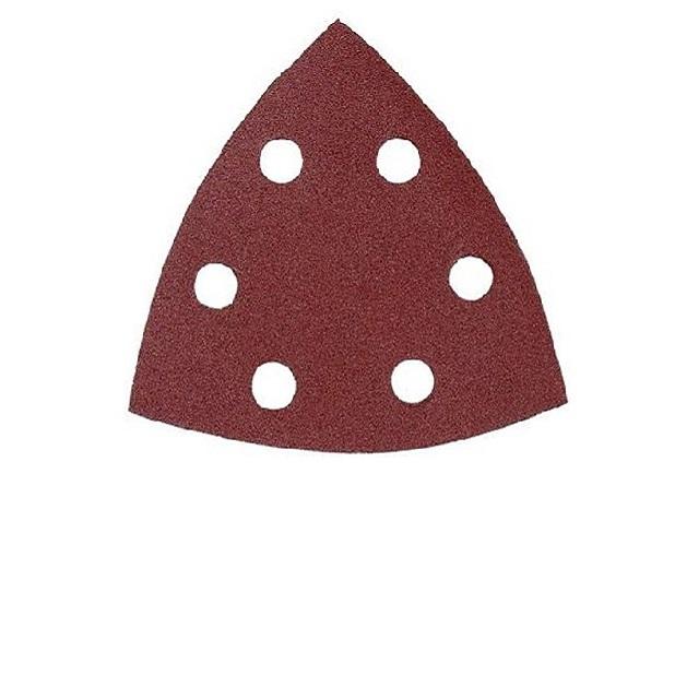 Шлифовальная бумага треугольная 93 х 93 х 93 мм