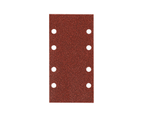 Шлифовальная бумага прямоугольная Makita 93 х 228 мм