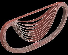 Шлифовальная лента Makita 13 х 533 мм