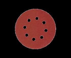 Шлифовальная бумага круглая Makita Ø 125 мм