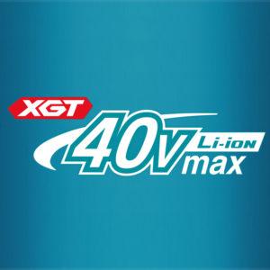 Аккумуляторы XGT 40V Li-Ion