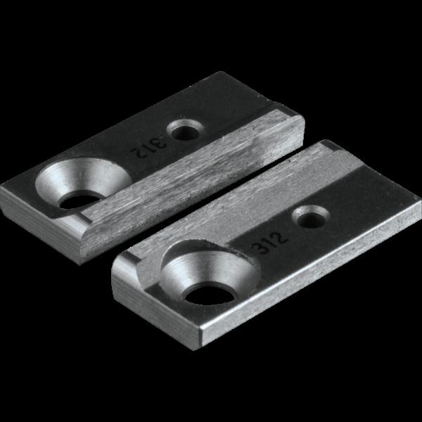 Ножи, матрицы, пуансоны для ножниц по металлу Makita